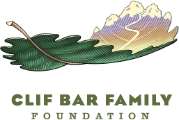 Clif Bar Family Foundation logo