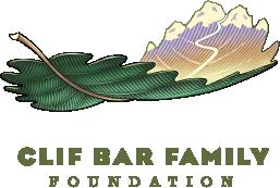 Clif Bar Family Foundation logo