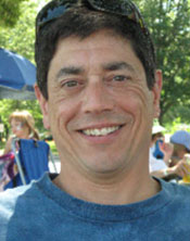 Glen Ohlund