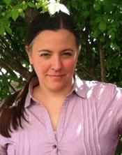 Melissa Benedikt Blindow